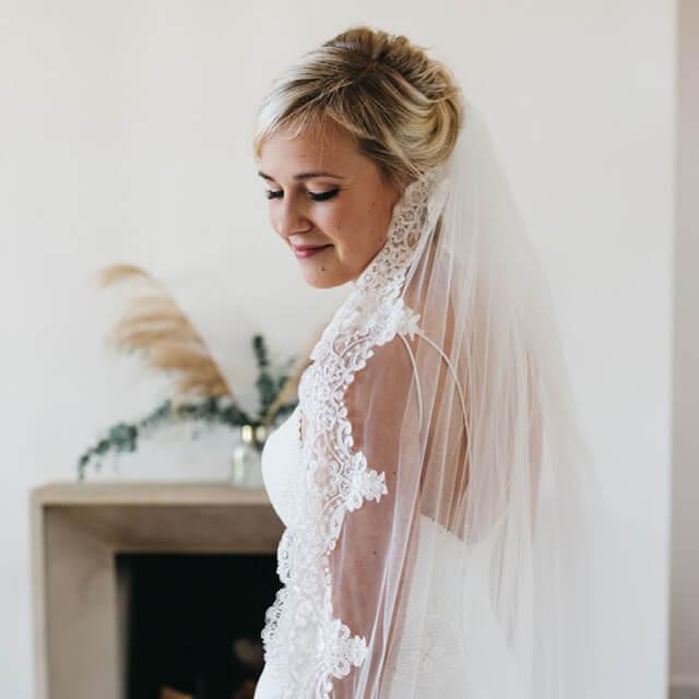 Brautmomente – Accessoires & Schuhe