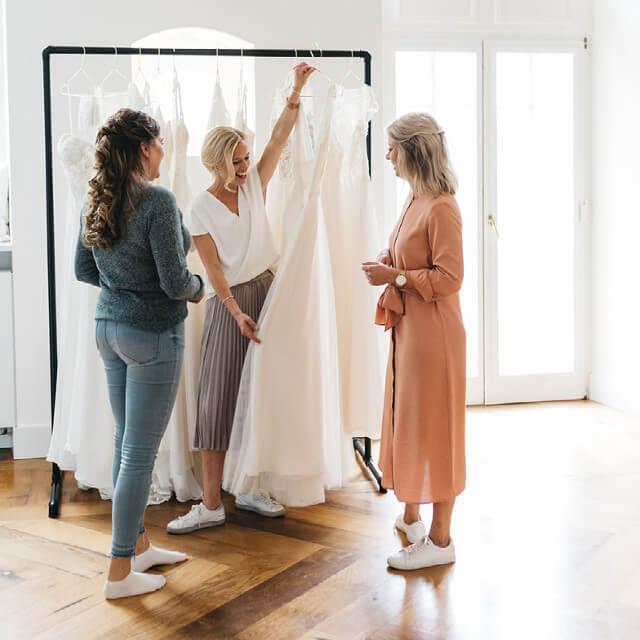 Brautmomente – Dein Kauf