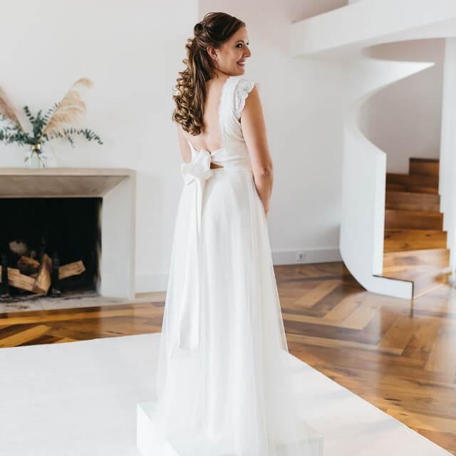 Brautmomente – Dein Kleid ist da