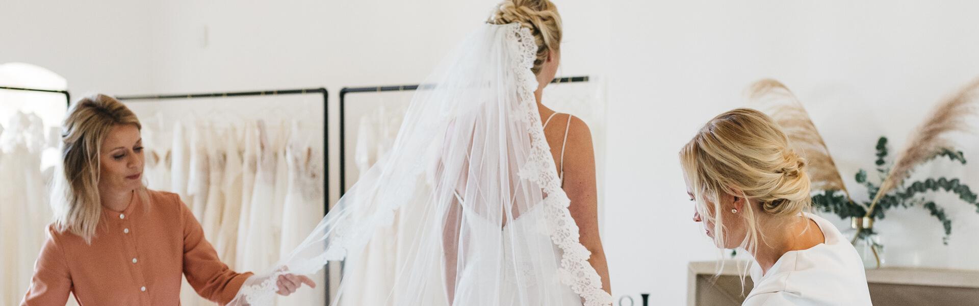 Brautmomente – Dein Moment