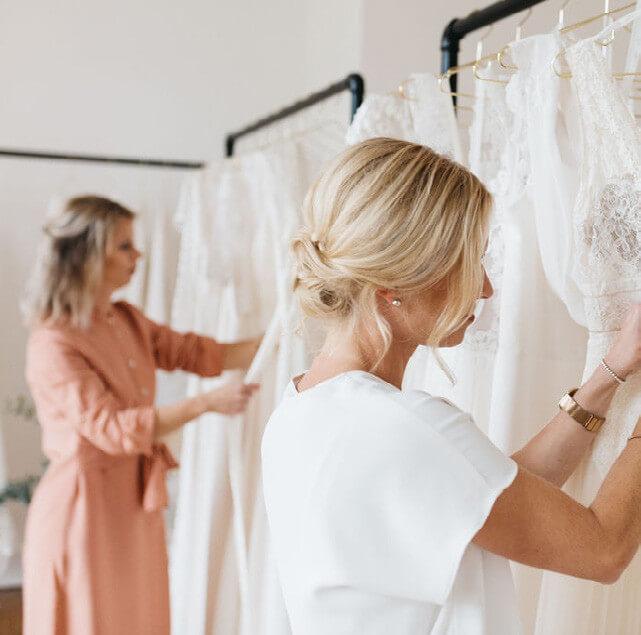 Brautmomente – Die Schwestern