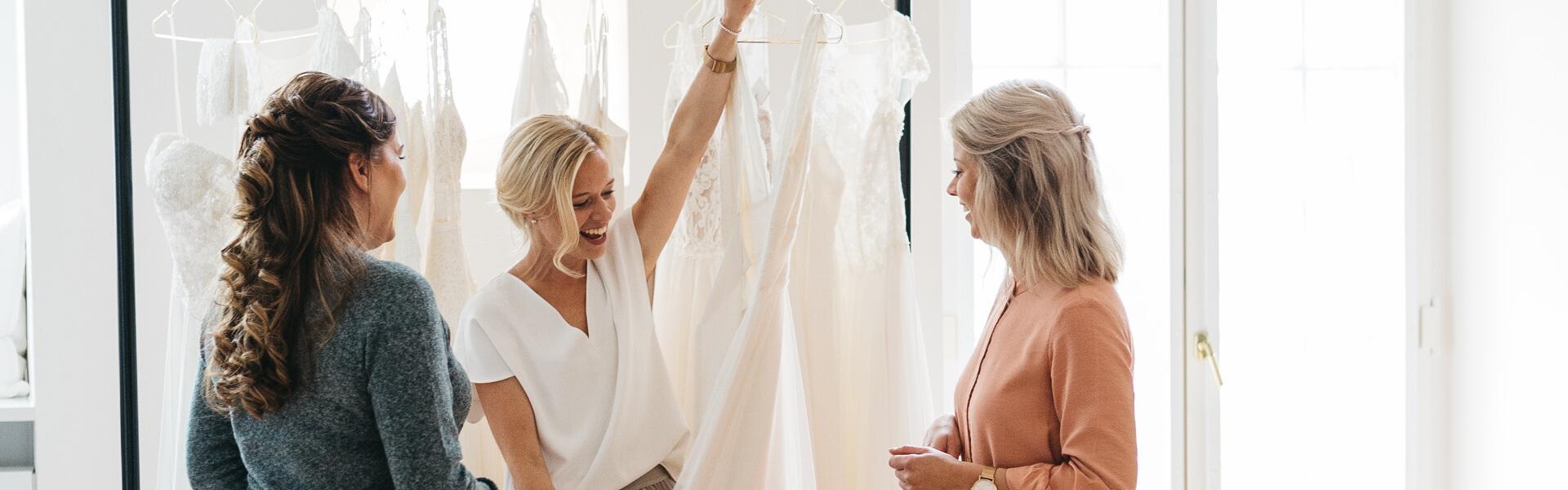 Brautmomente – FAQ's