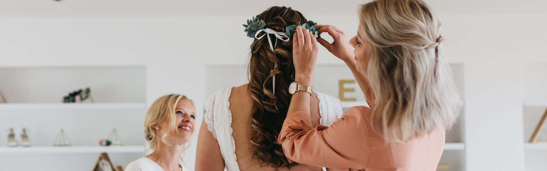 Brautmomente – Specials