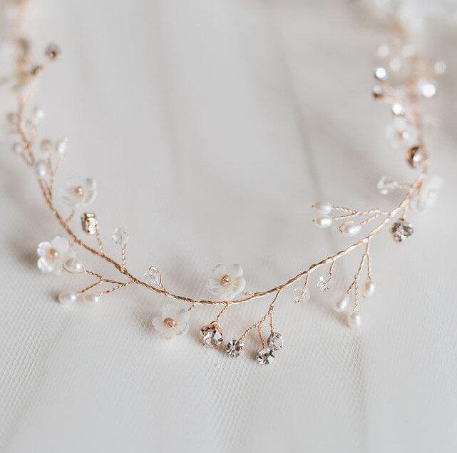 Brautmomente – Unser Stil